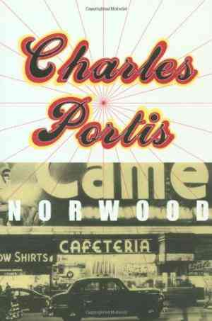 Buy Norwood by Charles Portis online in india - Bookchor | 9780879517038