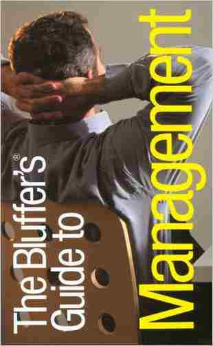 Buy The Bluffers Guide to Management by Elizabeth B. Ratcliffe online in india - Bookchor   9781903096543