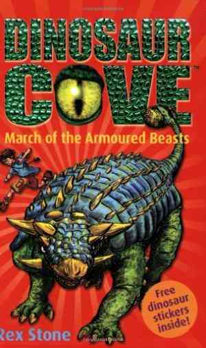 Buy March of the Armoured Beasts by Rex Stone online in india - Bookchor   9780192720948