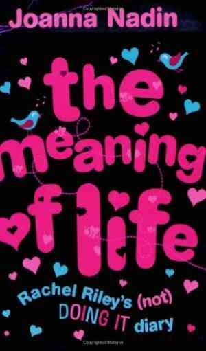 Buy Meaning of Life by Joanna Nadin online in india - Bookchor   9780192728333