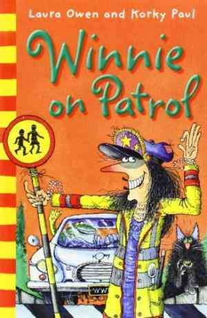 Buy Winnie on Patrol! by Laura Owen online in india - Bookchor | 9780192729125