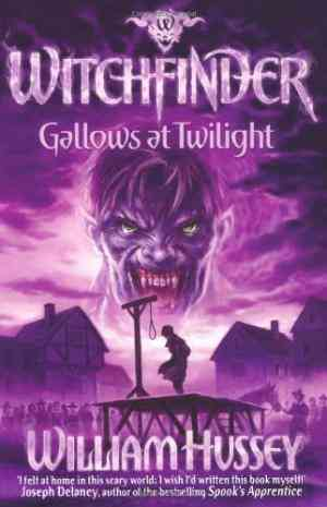 Buy Gallows at Twilight by William Hussey online in india - Bookchor | 9780192731913