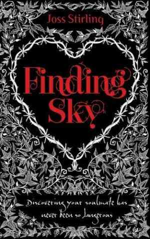 Buy Finding Sky by Joss Stirling online in india - Bookchor   9780192732132