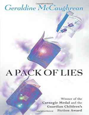 Buy A Pack of Lies by Geraldine McCaughrean online in india - Bookchor   9780192752031