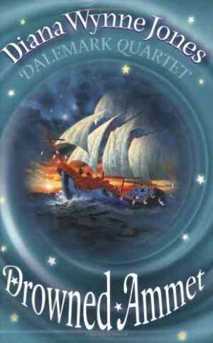 Buy Drowned Ammet by Diana Wynne Jones online in india - Bookchor | 9780192752789