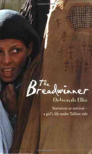 Buy Breadwinner by Deborah Ellis online in india - Bookchor   9780192752840