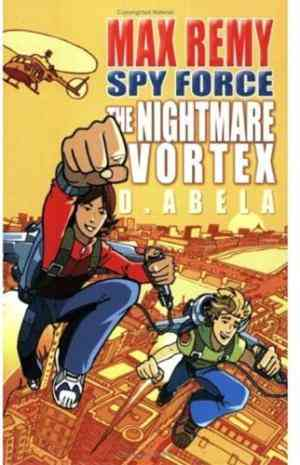Buy Nightmare Vortex: Max Remy by D. Abela online in india - Bookchor | 9780192754202