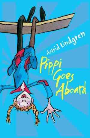 Buy Pippi Goes Aboard by Astrid Lindgren online in india - Bookchor | 9780192754820