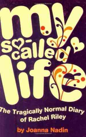 Buy My So called Life by Joanna Nadin online in india - Bookchor   9780192755261