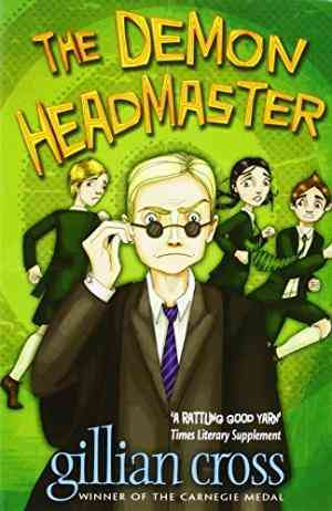 Buy The Demon Headmaster by Gillian Cross online in india - Bookchor | 9780192755827