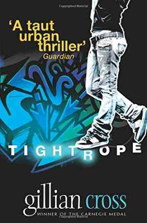 Buy Tightrope by Gillian Cross online in india - Bookchor   9780192755896