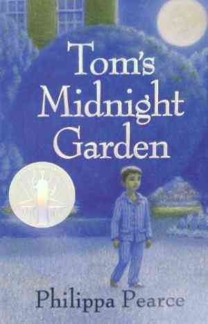 Buy Tom's Midnight Garden. Philippa Pearce by Philippa Pearce online in india - Bookchor | 9780192792426