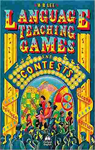 Buy Language Teaching Games and Contests by W. R. Lee online in india - Bookchor   9780194327169