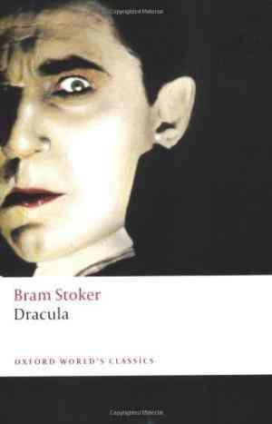 Buy Dracula by Bram Stoker online in india - Bookchor   9780199535934