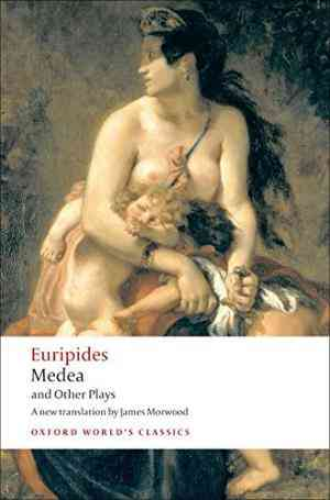 Buy MedeaHippolytusElectraHelen by E. C. Young online in india - Bookchor   9780199537969
