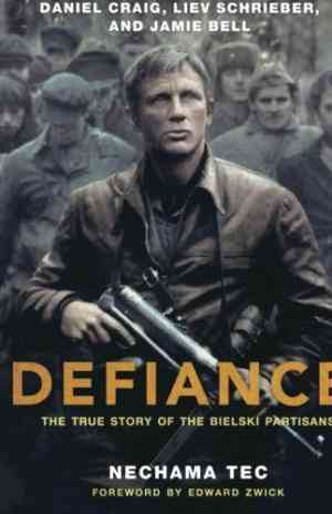 Buy Defiance by Nechama Tec online in india - Bookchor   9780195385236