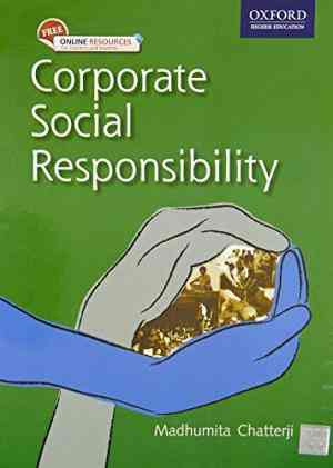 Buy Corporate Social Responsibility by Madhumita Chatterji online in india - Bookchor | 9780198069836