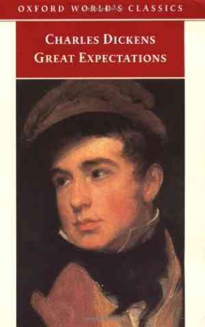 Buy Great Expectations by CHARLES DICKEN online in india - Bookchor | 9780192833594