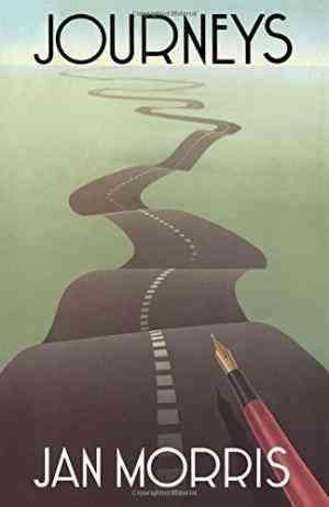 Buy Journeys by Jan Morris online in india - Bookchor   9780195036060