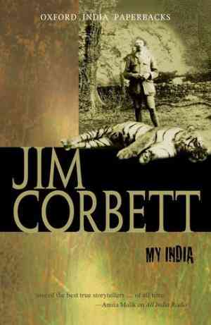Buy My India by Corbett Jim online in india - Bookchor | 9780195623413