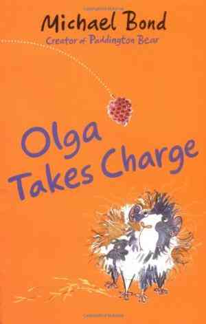 Buy Olga Takes Charge by Michael Bond online in india - Bookchor   9780192754929