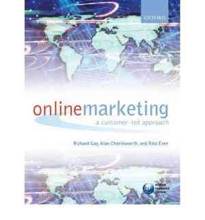Buy Online Marketing by R. Gay online in india - Bookchor   9780199239009