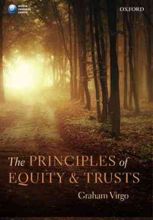 Buy The Principles of Equity & Trusts by Graham Virgo online in india - Bookchor | 9780199570041