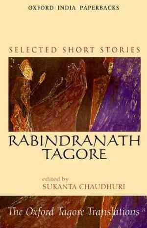 Buy Rabindranath Tagore: Selected Short Stories by Tagore Rabindranath online in india - Bookchor | 9780195658293