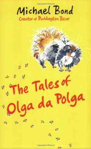 Buy Tales of Olga Da Polga by Michael Bond online in india - Bookchor | 9780192754950