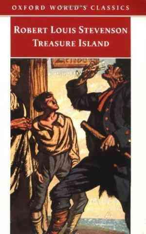Buy Treasure Island by Robert Louis Stevenson online in india - Bookchor   9780192833808
