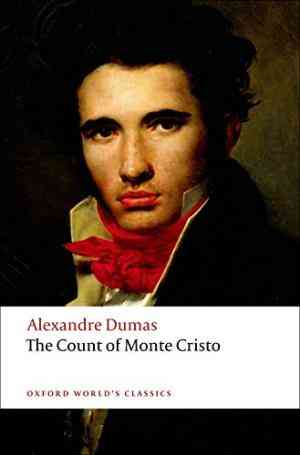 Buy The Count of Monte Cristo by Alexandre Dumas online in india - Bookchor | 9780199219650
