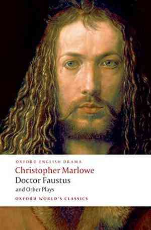 Buy Doctor Faustus and Other Plays by Christopher Marlowe online in india - Bookchor | 9780199537068