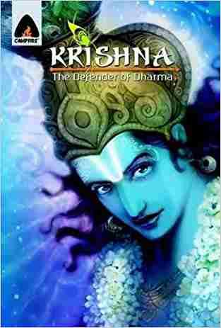 Krishna: Defen...