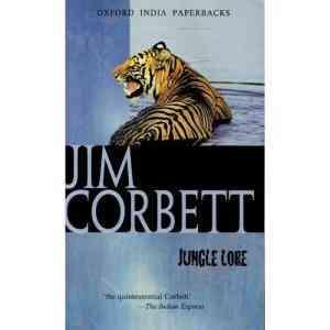 Buy Jungle Lore by Corbett Jim online in india - Bookchor | 9780195651850