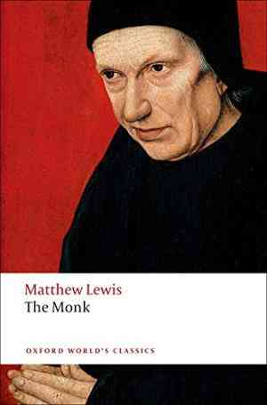 Buy The Monk by Matthew Lewis online in india - Bookchor   9780199535682