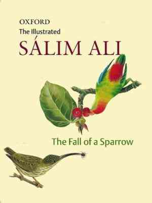 Buy The Fall of a Sparrow by Salim Ali online in india - Bookchor | 9780195687477