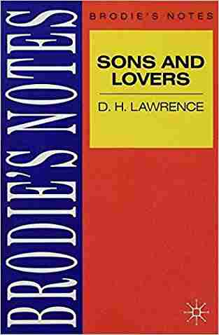 Buy Lawrence: Sons and Lovers by Dr Graham Handley online in india - Bookchor | 9780333581391