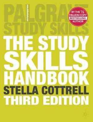 Buy Study Skills Handbook by Dr Stella Cottrell online in india - Bookchor | 9780230573055