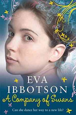 Buy Company of Swans by Eva Ibbotson online in india - Bookchor | 9780230014848