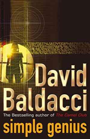 Buy Simple Genius by David Baldacci online in india - Bookchor | 9780230017740
