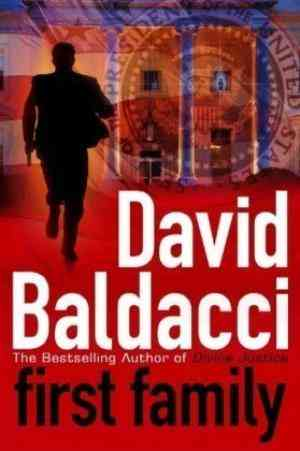 Buy First Family by David Baldacci online in india - Bookchor | 9780230736948