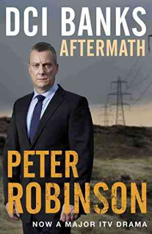 Buy DCI Banks by Peter Robinson online in india - Bookchor   9780230750678