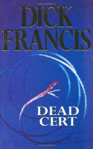 Buy Dead Cert by Dick Francis online in india - Bookchor   9780330246217