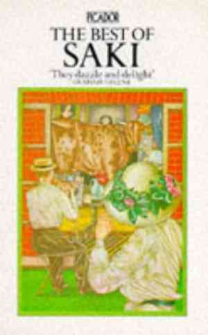 Buy The Best of Saki by Saki online in india - Bookchor   9780330247320