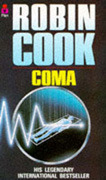 Buy Coma by Robin Cook online in india - Bookchor | 9780330254106