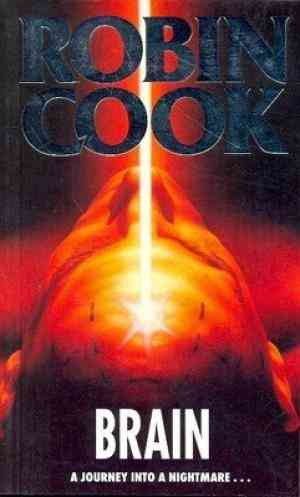 Buy Brain by Robin Cook online in india - Bookchor | 9780330264273