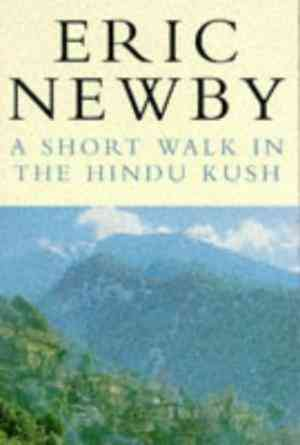 Buy A Short Walk in the Hindu Kush by Eric Newby online in india - Bookchor | 9780330266239