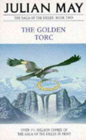 Buy Golden Torc by Julian May online in india - Bookchor | 9780330267199