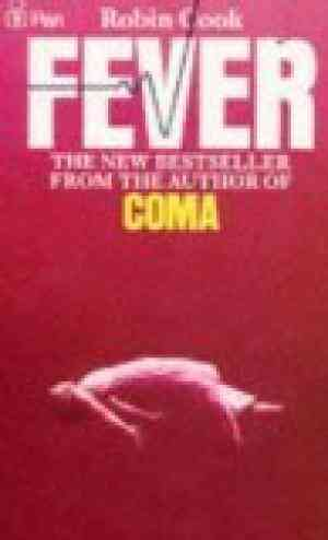 Buy Fever by Robin Cook online in india - Bookchor   9780330269162