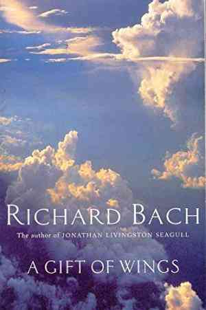 Buy A Gift of Wings by Richard Bach online in india - Bookchor | 9780330304214